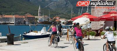 """6 lý do để """"cảm nắng"""" một chuyến dã ngoại bằng xe đạp hay ghe, thuyền 2"""