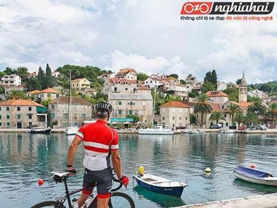 """6 lý do để """"cảm nắng"""" một chuyến dã ngoại bằng xe đạp hay ghe, thuyền 3"""