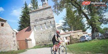 7 lý do tại sao bạn nên đạp xe ở Romania 1