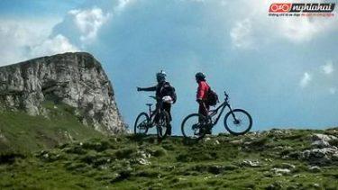 7 lý do tại sao bạn nên đạp xe ở Romania 3