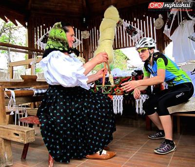 7 Địa điểm đạp xe thể thao tuyệt vời nhất,Địa điểm đạp xe tại Hà Nội 3