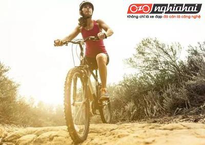 8 mẹo giúp bạn có được ý chí mạnh mẽ khi đạp xe 1