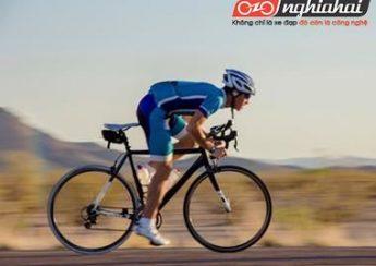9 quy tắc vàng trong việc đào tạo một vận động viên xe đạp chuyên nghiệp. 1