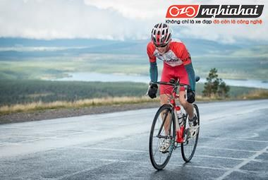 9 quy tắc vàng trong việc đào tạo một vận động viên xe đạp chuyên nghiệp. 2
