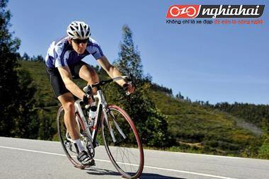 9 quy tắc vàng trong việc đào tạo một vận động viên xe đạp chuyên nghiệp. 4