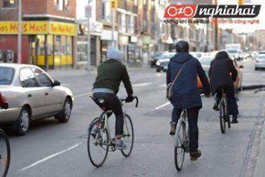 An toàn đường bộ cho người đi xe đạp 2