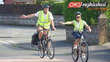An toàn đường bộ cho người đi xe đạp 3