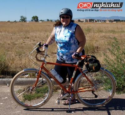 Cách giảm cân bằng xe đạp 3