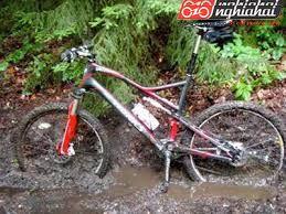 Cách làm sạch một chiếc xe đạp lấm bùn 3
