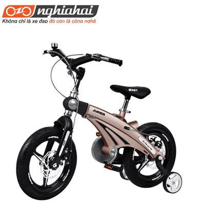 Cách phân chia kích thước dòng xe đạp trẻ em 2