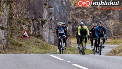 Học cách cái thiện hiệu suất của bản thân bằng đạp xe theo nhóm 2