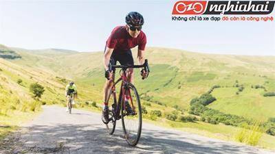 Học cách cái thiện hiệu suất của bản thân bằng đạp xe theo nhóm 4