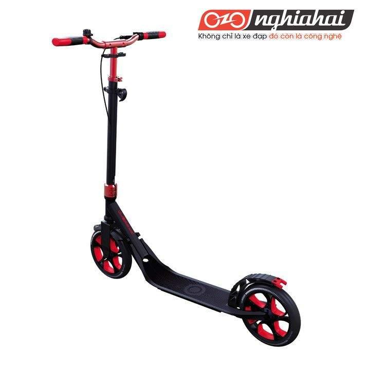 Học cách sử dụng xe trượt Scooter 1