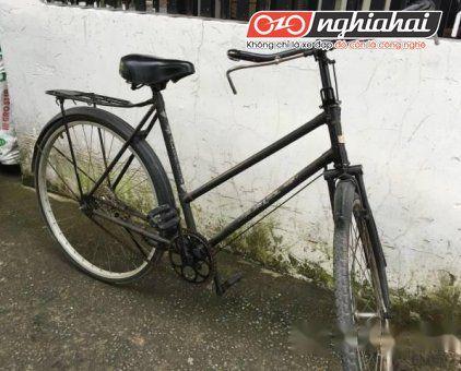 Ký ức xe đạp Phượng Hoàng - Vĩnh Cửu 1