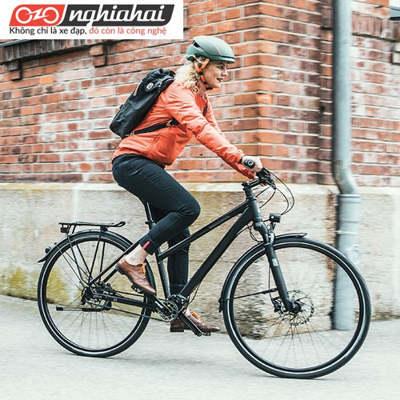 Làm thế nào để giải quyết điều kiện đường phố lắm chướng ngại vật khi đạp xe 3