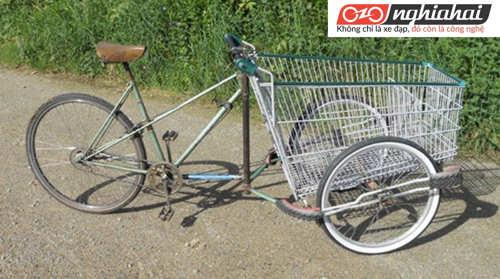 Lời khuyên cho việc sử dụng rơ moóc và thùng kéo cho xe đạp trên đường phố 2