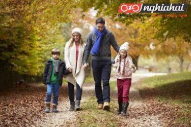 Lợi ích của việc đi bộ với bé 3