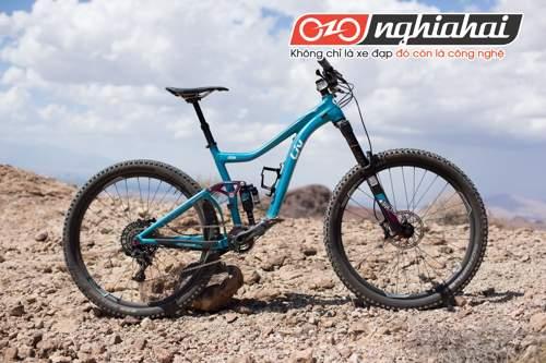 LIV-Xe đạp dành riêng cho phái nữ 1