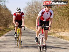 Năm bài tập nâng cao hiệu suất chân đạp 4