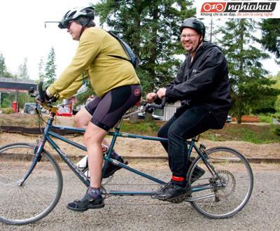 Hướng dẫn sử dụng xe đạp thể thao,Kinh nghiệm đạp xe thể thao 6