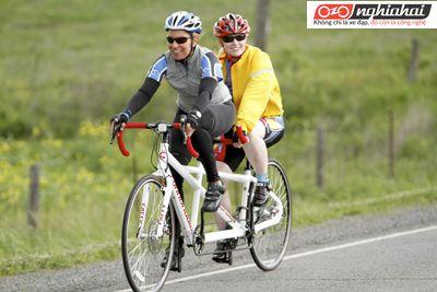 Người đạp xe khiếm thị 4