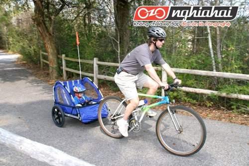 Những chiếc xe đạp mang hình dáng của ô tô 1