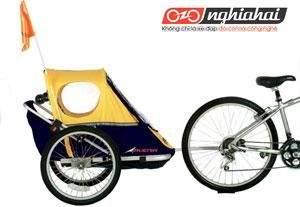 Những chiếc xe đạp mang hình dáng của ô tô 2