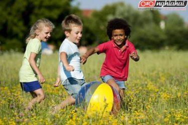 Những hoạt động thú vị, đạp xe đạp tốt cho trẻ em thế nào 2