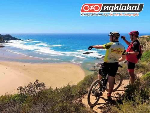Những lý do vì sao chuyến du lịch sắp tới của bạn nên đi bằng xe đạp 3