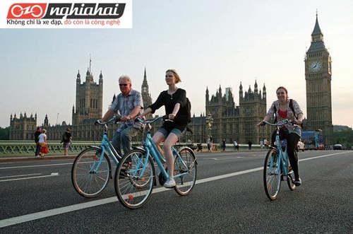 Những mẹo hay khi đạp xe 1