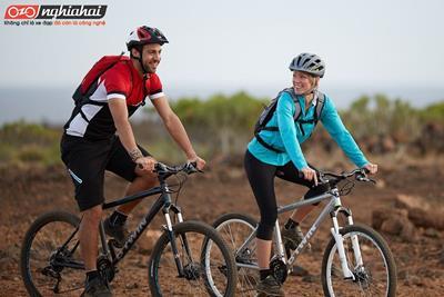 Những người mới tham gia đạp xe leo núi cần phải biết 1