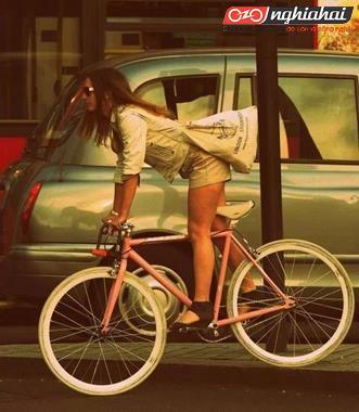 Niềm đam mê đạp xe 1