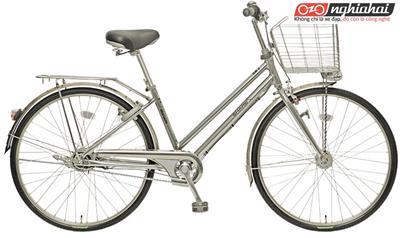 Xe đạp cào cào SHA 2683-4