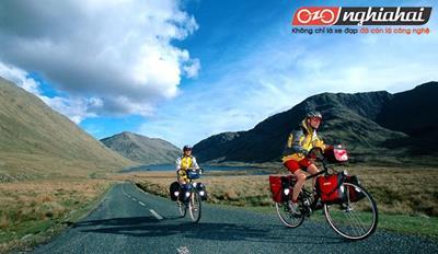Top 10 kinh nghiệm tuyệt vời cho bạn khi đạp xe ở Connemara, Ireland 4