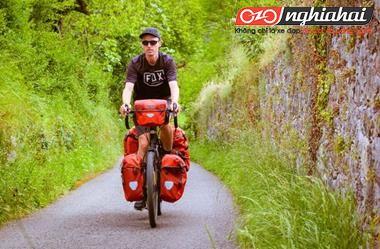 Tour du lịch bằng xe đạp tuyệt vời cho người mới bắt đầu 2