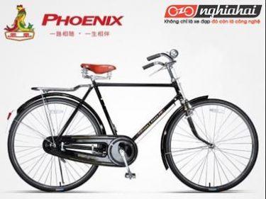 Truyền kỳ lịch sử xe đạp Phượng Hoàng 2