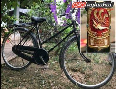 Truyền kỳ lịch sử xe đạp Phượng Hoàng 3