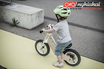 Xe đạp Miilo bike cùng trẻ trưởng thành 3