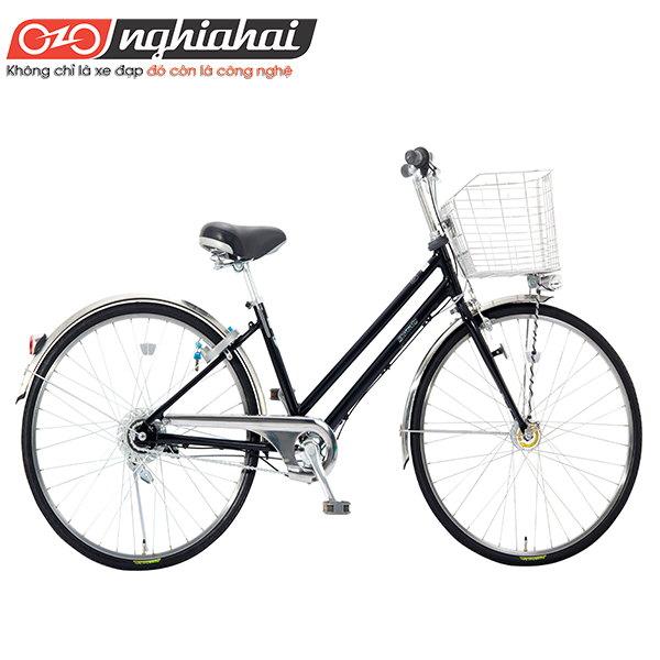 Xe đạp cào cào SHA 2683 1