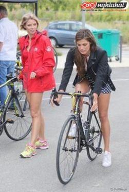 Xe đạp phù hợp cho phụ nữ 3