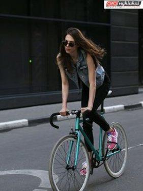 Xe đạp phương thức hữu hiệu nhất để bắt đầu một cuộc sống đơn giản 2