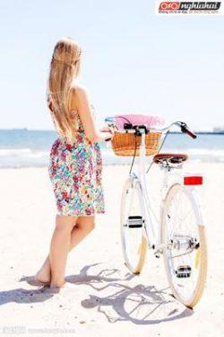 Xe đạp phương thức hữu hiệu nhất để bắt đầu một cuộc sống đơn giản 4
