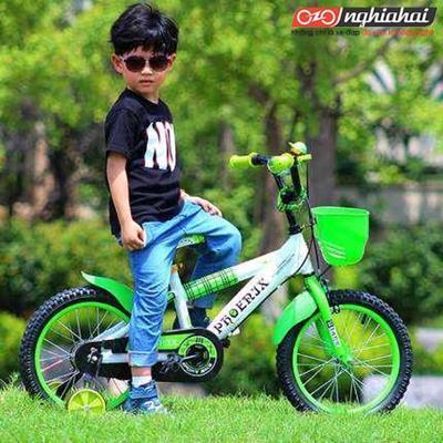 Xe đạp trẻ em Cuối cùng cũng phát hiện, chiếc xe phù hợp mới là chiếc xe tốt nhất! 2