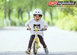 Xe đạp trẻ em Xiaomi Tuyên bố chiếc xe đầu tiên nuôi dưỡng tính độc lập cho trẻ! 2