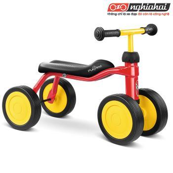 Ưu điểm của xe cân bằng và lưu ý khi trẻ em đi xe cân bằng 3