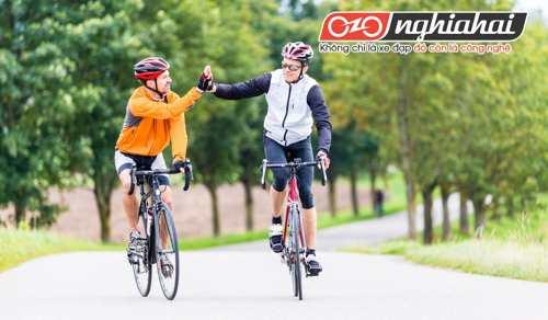 3 chiêu giúp bạn phân biệt dân đạp xe thật và dân đạp xe giả 1