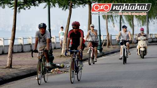 5 tour du lịch bằng xe đạp tuyệt vời nhất tại Việt Nam. 3