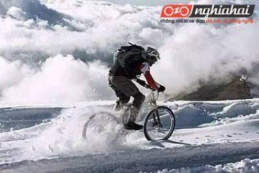 6 điều cần chú ý khi đạp xe vào mùa đông 1