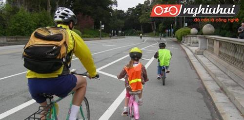 9 lời khuyên làm thế nào để đạp xe an toàn cho trẻ em 2