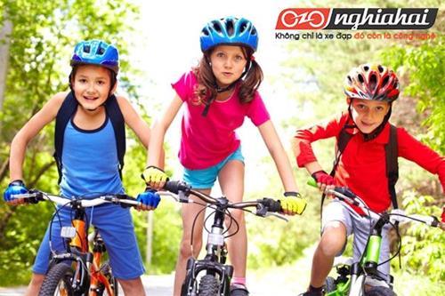 9 lời khuyên làm thế nào để đạp xe an toàn cho trẻ em 3